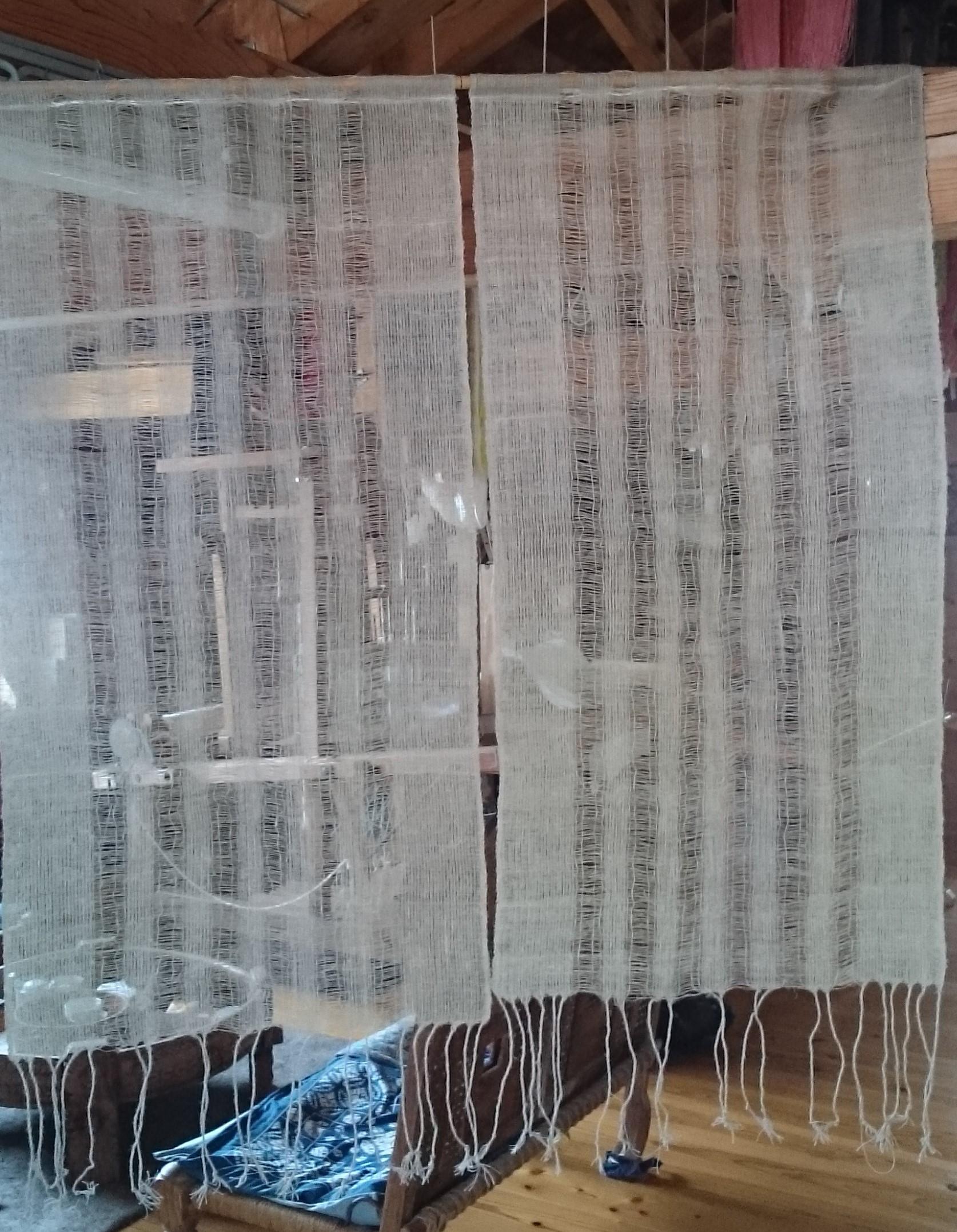 No.95 暖簾